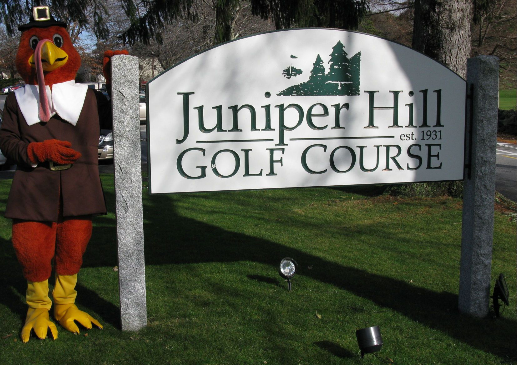 Juniper Hills Golf Course News - Worcester Golf